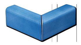 carrelage d coration corni re 6 x4 biseaut e angle sortant pose invers e cuisine salle de. Black Bedroom Furniture Sets. Home Design Ideas